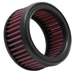【K&N】HA-0300 可更換型空氣濾芯 - 「Webike-摩托百貨」