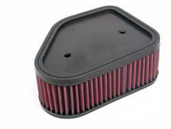 【K&N】HD-2085 可更換型空氣濾芯 - 「Webike-摩托百貨」