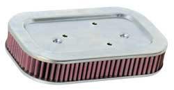 【K&N】HD-8834 可更換型空氣濾芯 - 「Webike-摩托百貨」