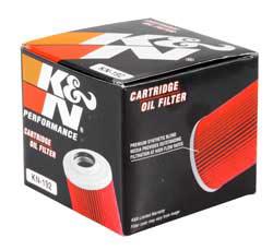 【K&N】KN-192 機油濾芯 - 「Webike-摩托百貨」