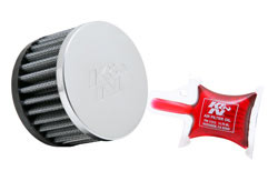 【YOSHIMURA】K&N 專用空氣濾芯 - 「Webike-摩托百貨」
