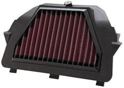 【K&N】YA-6008R 可更換型空氣濾芯 - 「Webike-摩托百貨」