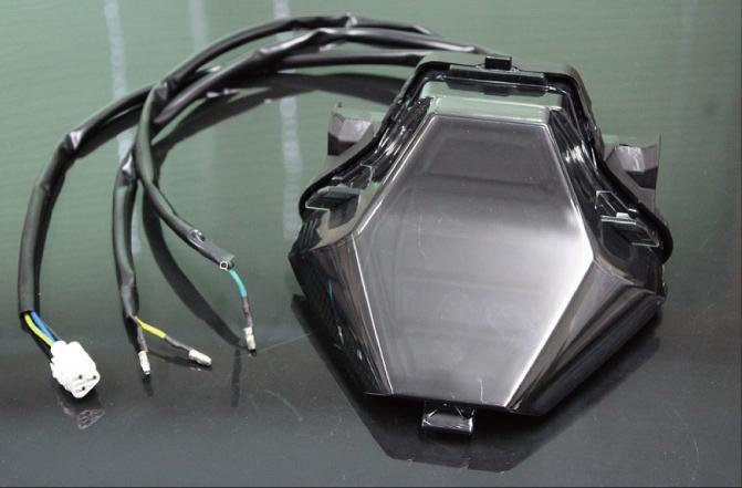 【MADMAX】LED 尾燈總成 - 「Webike-摩托百貨」