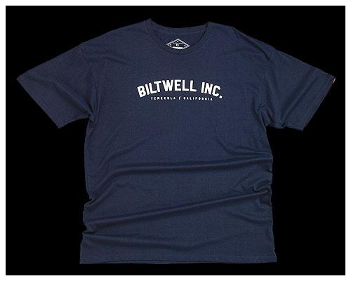 【Neofactory】Biltwell BasicT恤 - 「Webike-摩托百貨」