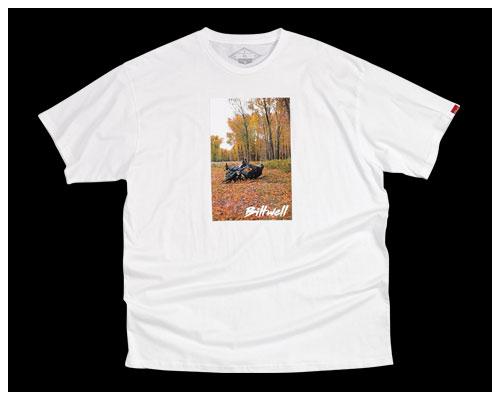 【Neofactory】Biltwell FallT恤 - 「Webike-摩托百貨」