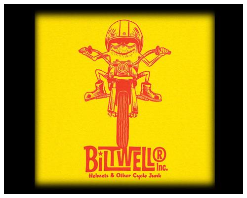 【Neofactory】Biltwell GuremiT恤 - 「Webike-摩托百貨」