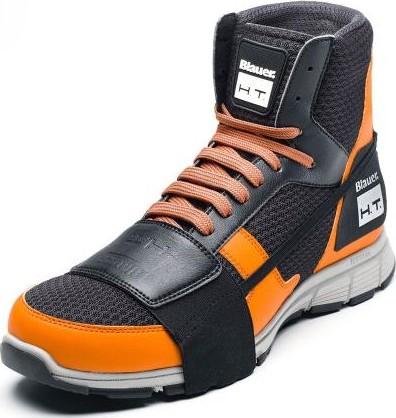 【Motorimoda】【Blauer HT】SNEAKERS HT 01(騎車運動鞋 HT 01) - 「Webike-摩托百貨」