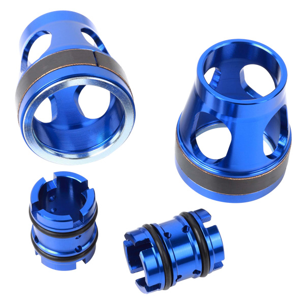 【ZETA】ZRS [ ZETA Racing Suspension ] 降低型內部套件 (KYB Twin chamber AOS Type) - 「Webike-摩托百貨」