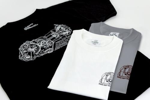 TAKEGAWA Original T-shirt