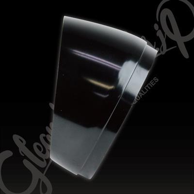 【GLEAMING WORKS】切削加工消音器尾端喇叭口 - 「Webike-摩托百貨」