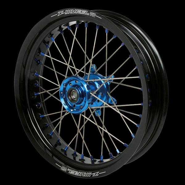 【Z-WHEEL】AR1 Motard 輪框套件 前 - 「Webike-摩托百貨」