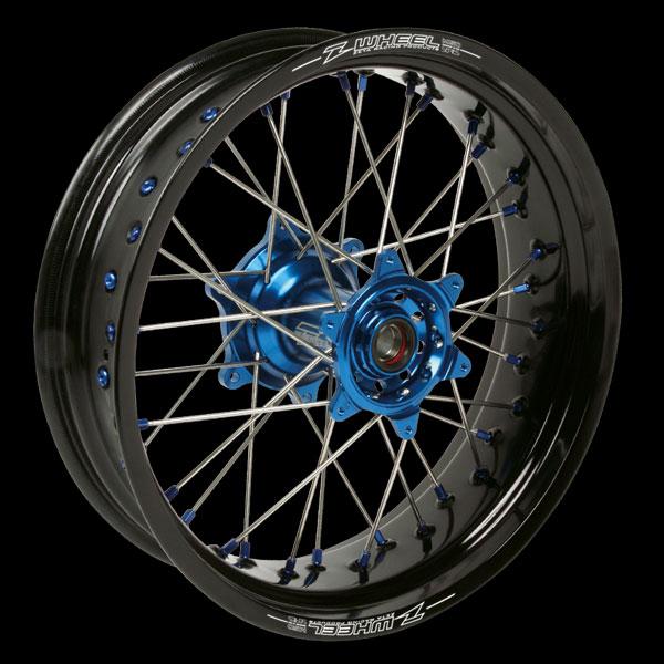 【Z-WHEEL】AR1 Motard 輪框套件 後 - 「Webike-摩托百貨」