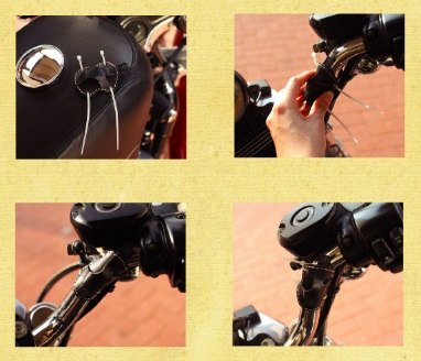 【DEGNER】太陽眼鏡鏡架 - 「Webike-摩托百貨」