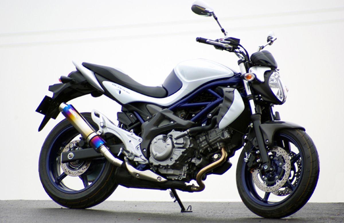 【SANSEI RACING】ZNIC 排氣管尾段 - 「Webike-摩托百貨」