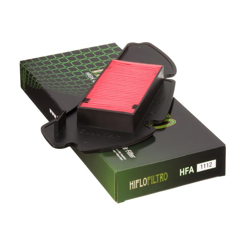 【HIFLOFILTRO】Hiflofiltro HFA 1112 空氣濾芯/Honda - 「Webike-摩托百貨」