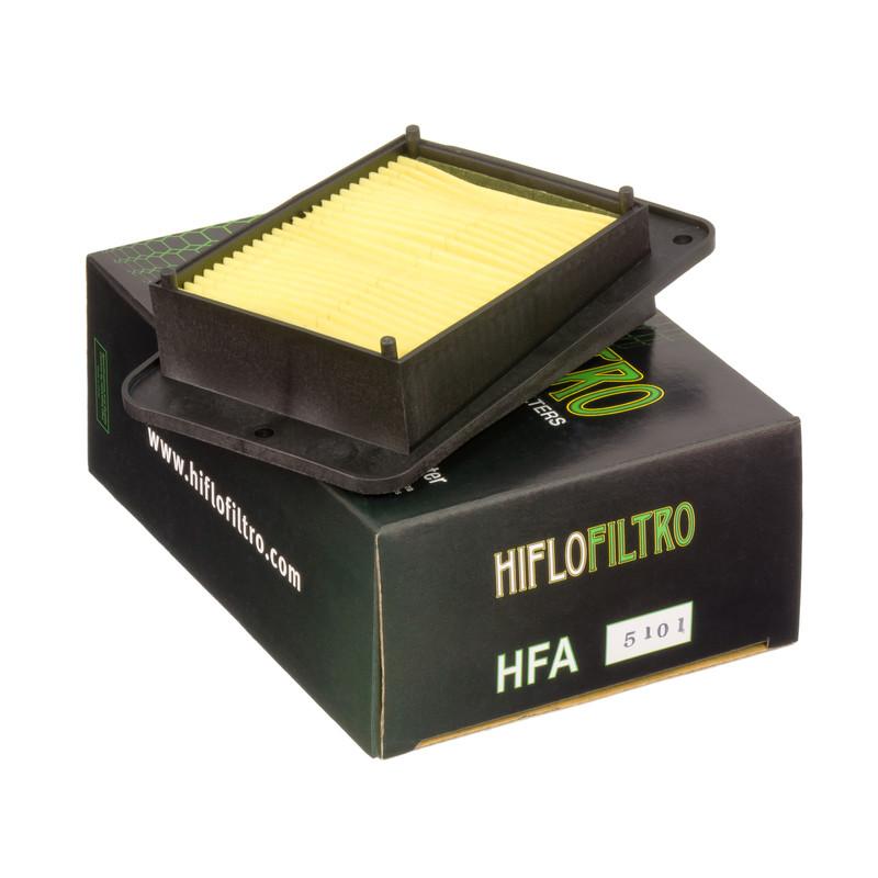 【HIFLOFILTRO】Hiflofiltro 空氣濾芯/HFA5101 - 「Webike-摩托百貨」