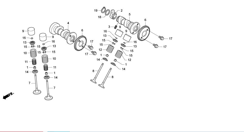 【HRC】排汽門 - 「Webike-摩托百貨」