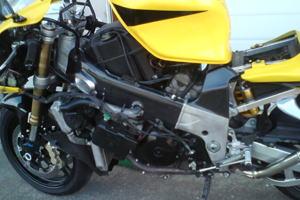 【A-TECH】後 煞車 主缸護板 - 「Webike-摩托百貨」
