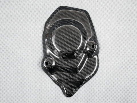 【A-TECH】電盤外蓋 - 「Webike-摩托百貨」