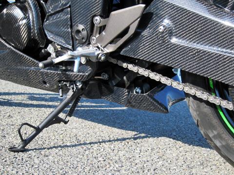 【A-TECH】下整流罩內側托盤 - 「Webike-摩托百貨」