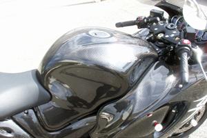 【A-TECH】Type S油箱保護殼 - 「Webike-摩托百貨」