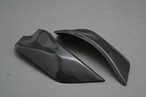 【A-TECH】骨架防燙蓋 - 「Webike-摩托百貨」