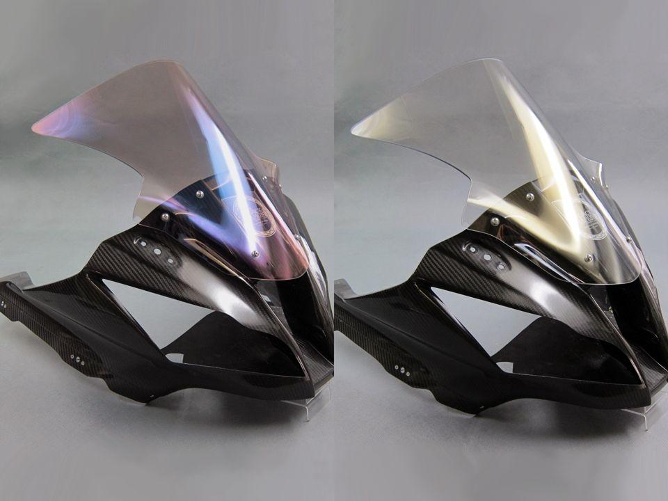 【A-TECH】Aero風鏡 鈦色 - 「Webike-摩托百貨」