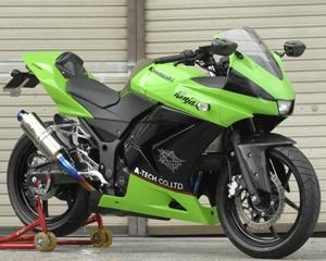 【A-TECH】引擎保護套件 - 「Webike-摩托百貨」