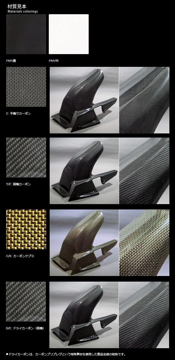 【A-TECH】座墊整流罩 - 「Webike-摩托百貨」
