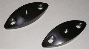 【A-TECH】Type6可調式碳纖維後視鏡組(整流罩款式專用) - 「Webike-摩托百貨」