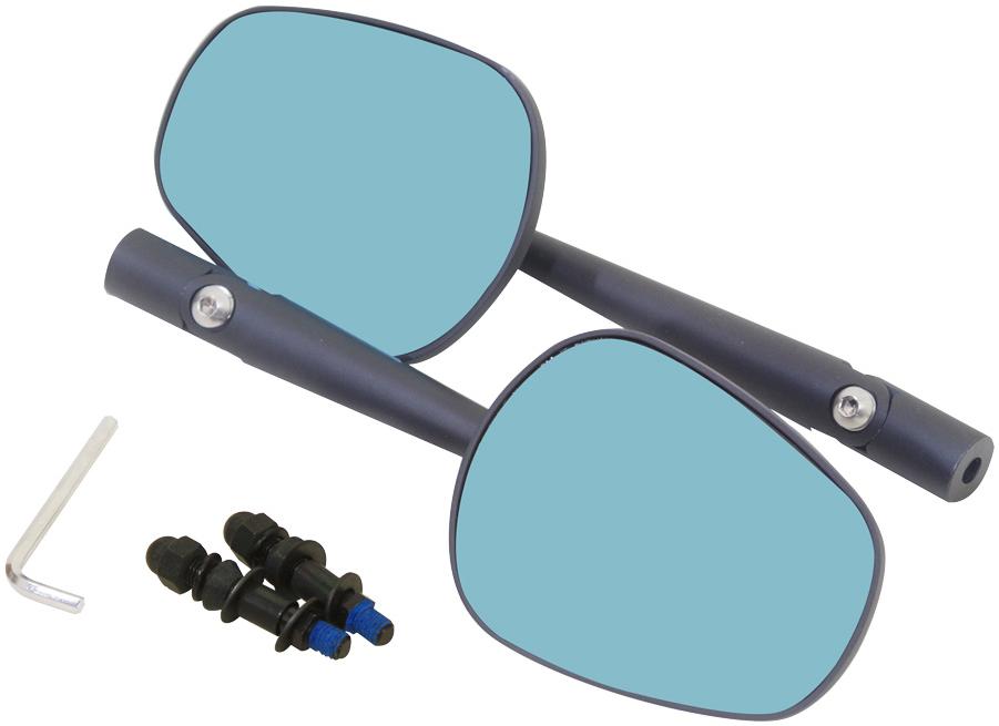 Aluminum Forged Adjustable Mirror