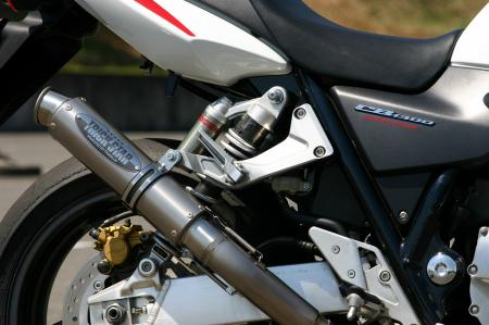 【TRICK STAR】機械加工彎管不鏽鋼 排氣管尾段 Shotgun(不銹鋼) - 「Webike-摩托百貨」
