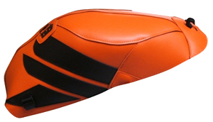 【BAGSTER】油箱保護皮套[刺繍] - 「Webike-摩托百貨」