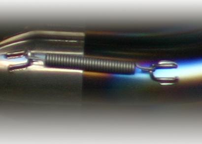 【NOJIMA】排氣管彈簧 - 「Webike-摩托百貨」