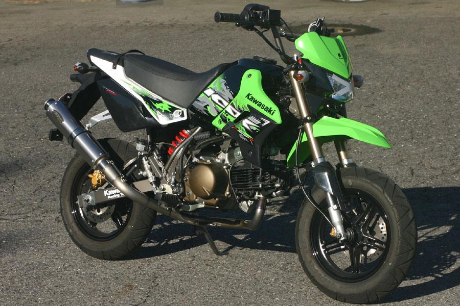 【NOJIMA】FASARM M TITAN DOWN RACING 全段排氣管 - 「Webike-摩托百貨」