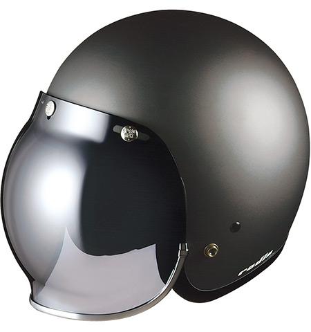 【OGK KABUTO】Trim泡泡透視鏡面安全帽鏡片 - 「Webike-摩托百貨」