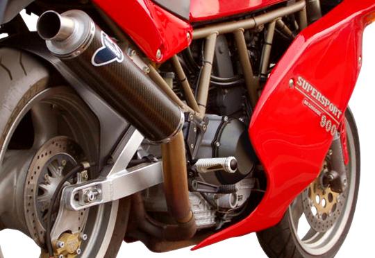 【MotoCrazy】SBK 鋁合金腳踏 TC - 「Webike-摩托百貨」