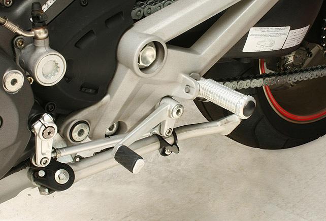【MotoCrazy】側駐輔助工具 - 「Webike-摩托百貨」