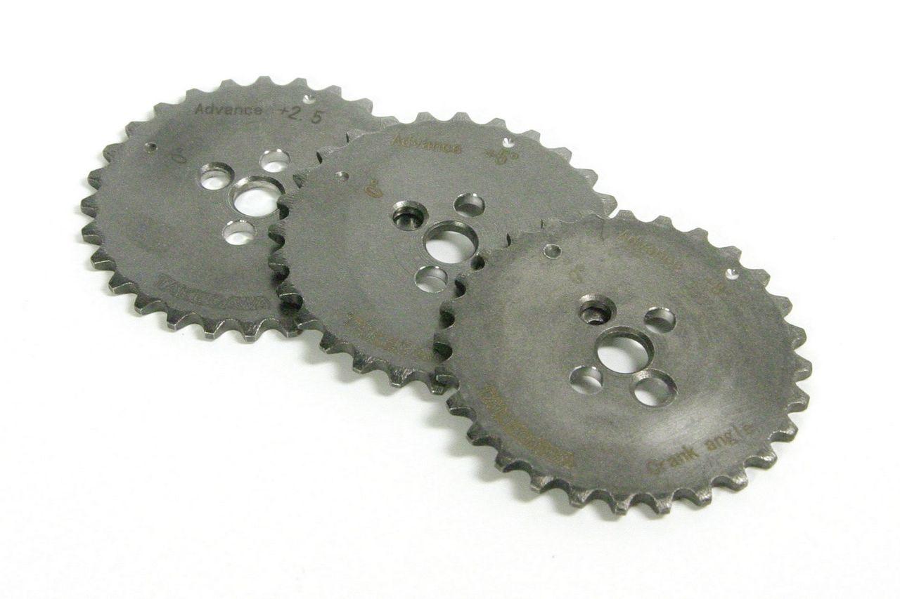 【SP武川】可變汽門正時凸輪軸齒輪組 - 「Webike-摩托百貨」