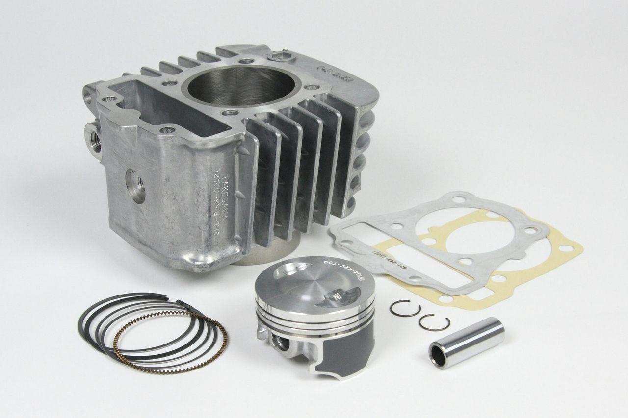 【SP武川】S Stage 加大缸徑套件125cc(無凸輪軸) - 「Webike-摩托百貨」