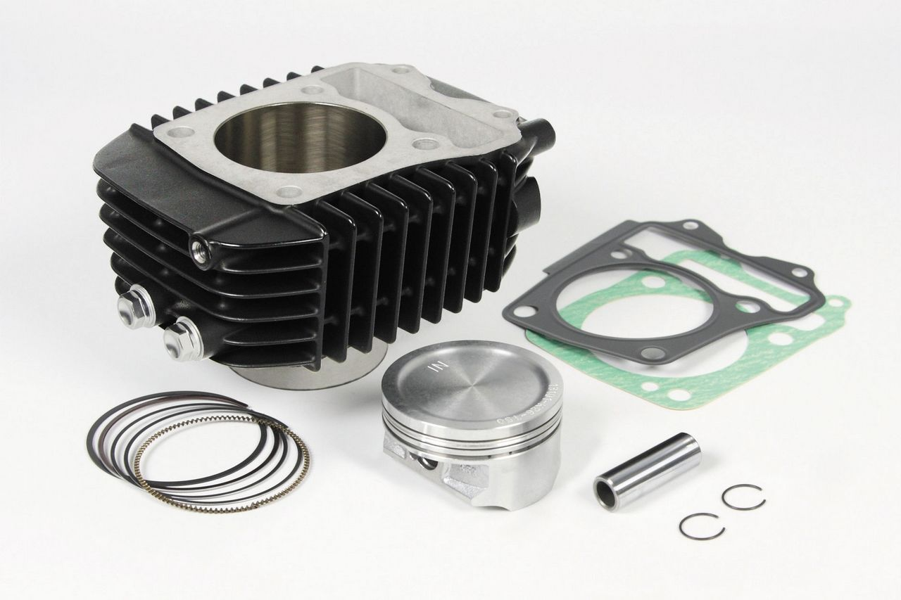【SP武川】S stage eco 加大缸徑套件(181cc 不含 Sports凸輪軸) - 「Webike-摩托百貨」