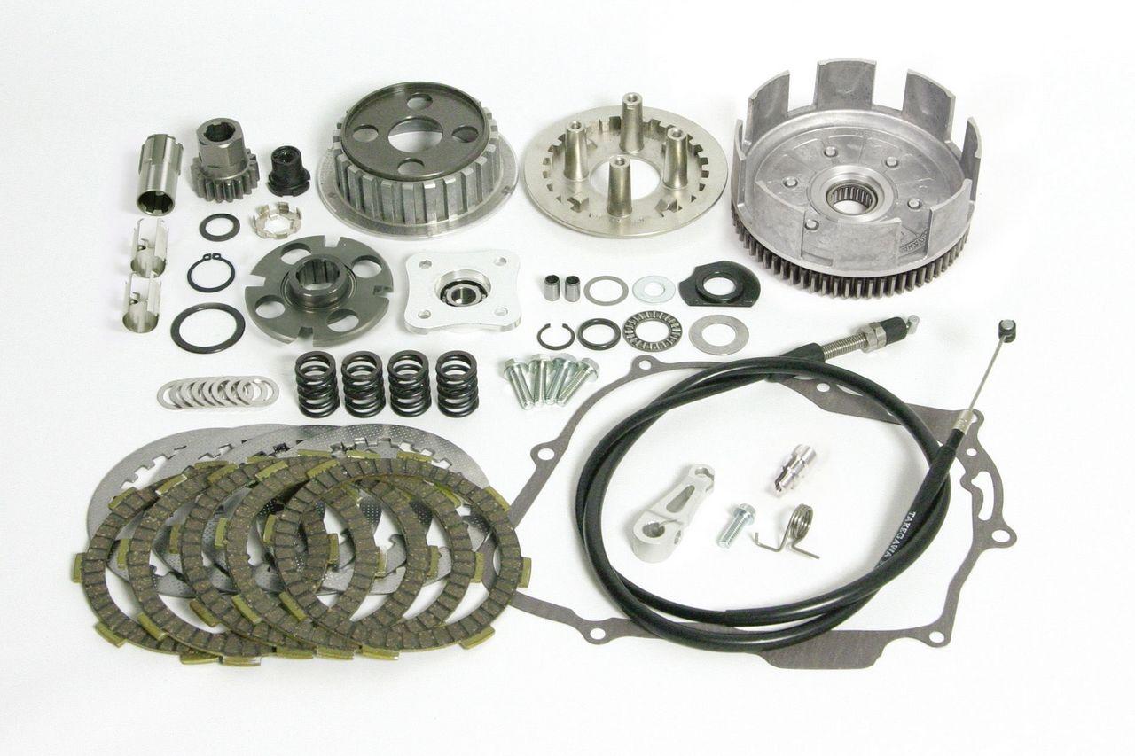 【SP武川】一般型主軸用特殊離合器標準型套件(滑動式) - 「Webike-摩托百貨」