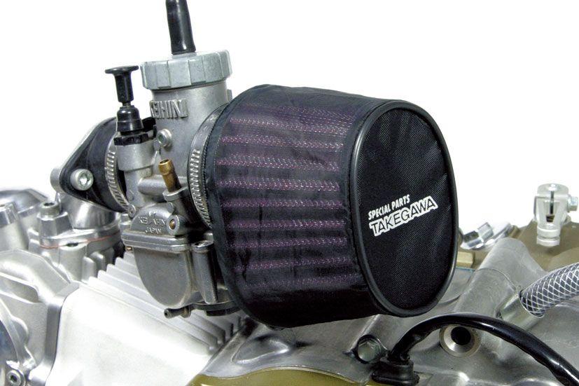 【SP武川】空氣濾清器外蓋 Type-2(橢圓形 taper)空氣濾芯用 - 「Webike-摩托百貨」