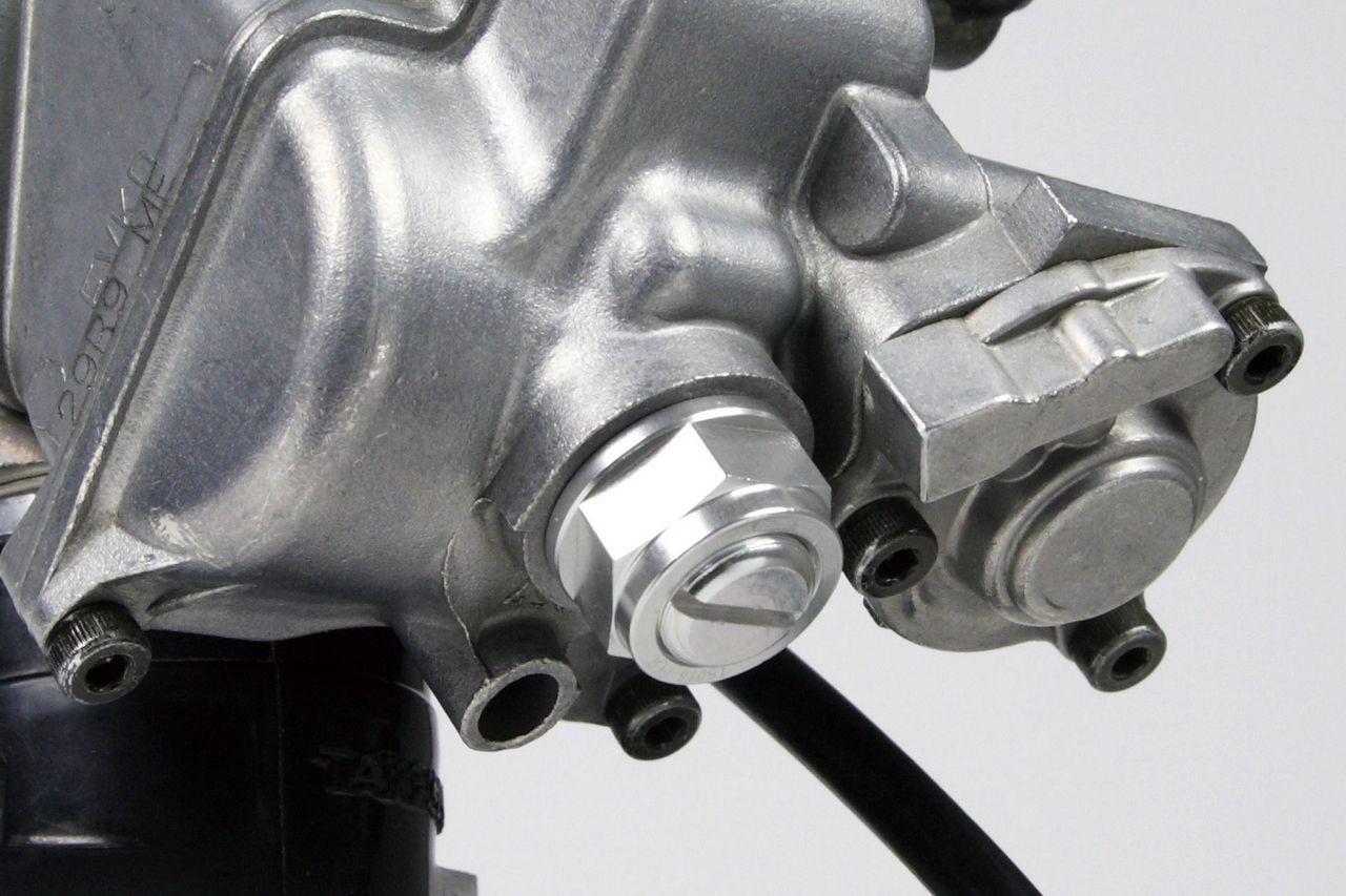 【SP武川】化油器洩油螺絲(附磁鐵) - 「Webike-摩托百貨」