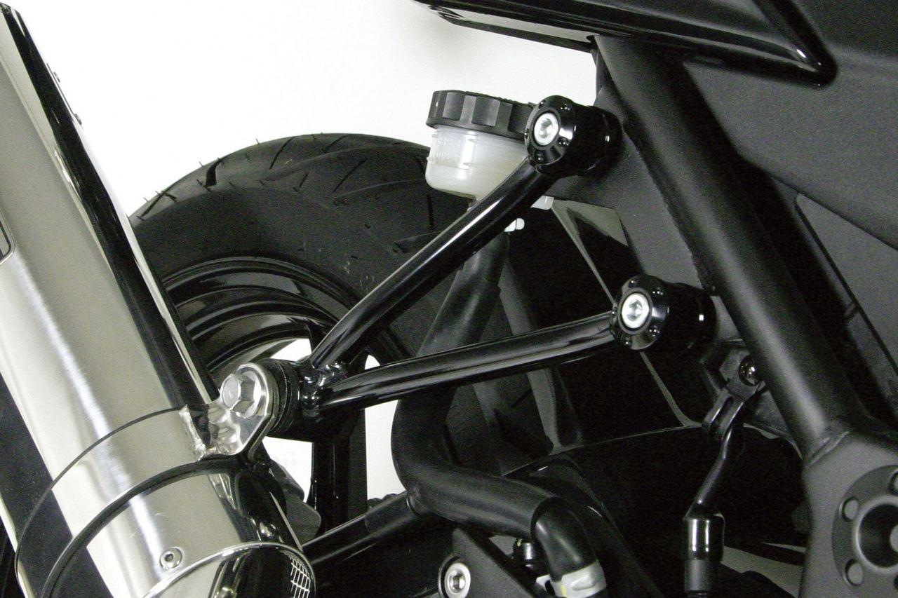 【SP武川】排氣管支架套件 - 「Webike-摩托百貨」