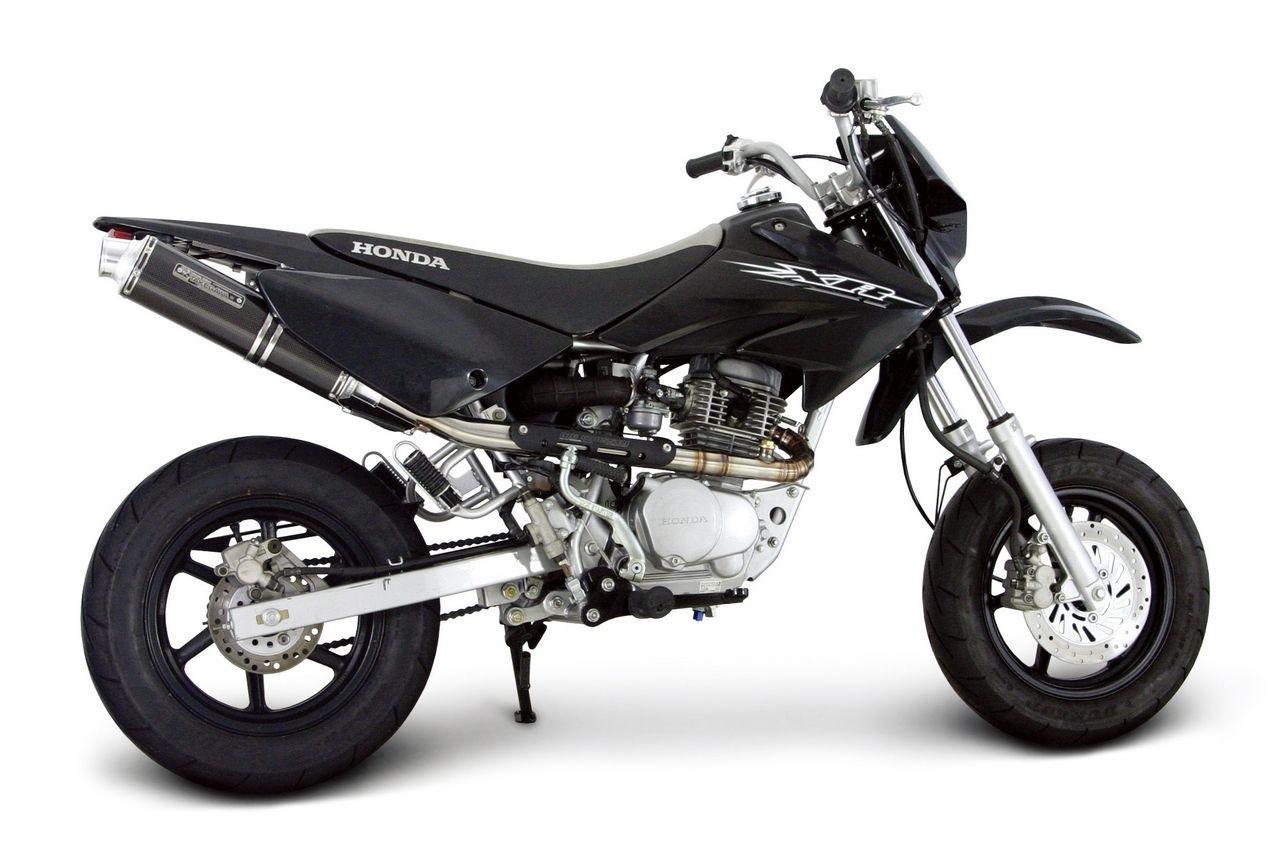 【SP武川】ST Racing 全段排氣管 - 「Webike-摩托百貨」