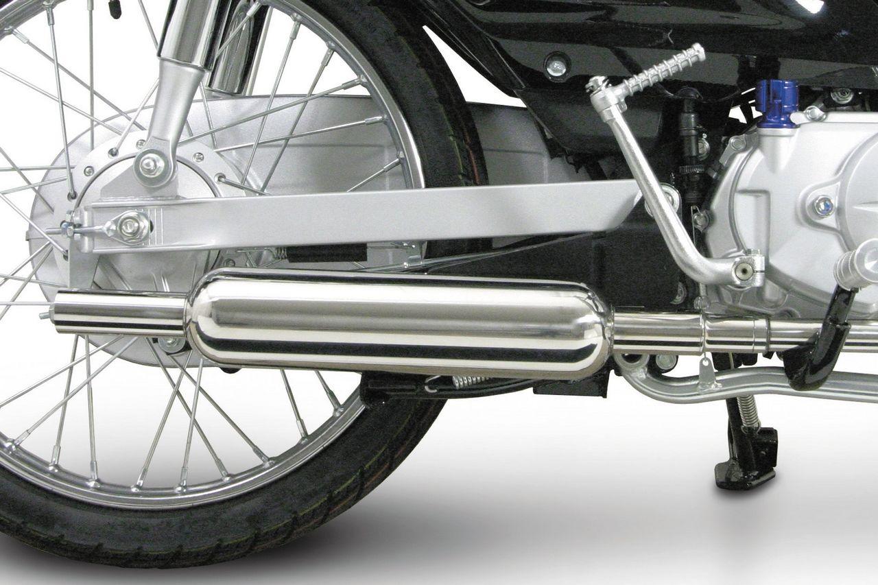 【SP武川】P-SHOOTER 全段排氣管 (Cabton 型式) - 「Webike-摩托百貨」