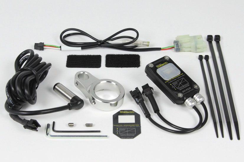 【SP武川】正廠碼錶用 速度感知器套件 - 「Webike-摩托百貨」