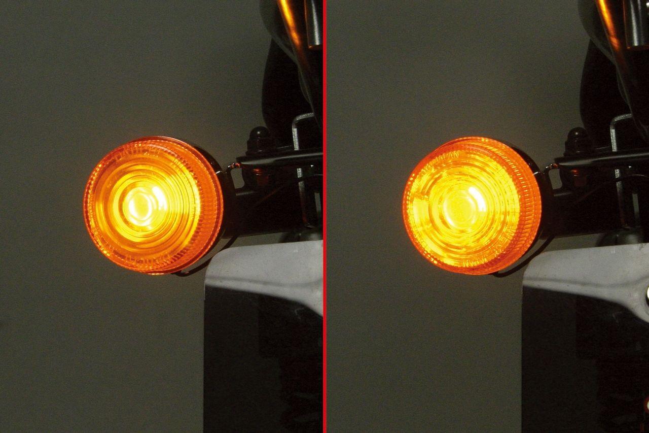 【SP武川】Z 方向燈內反光罩 - 「Webike-摩托百貨」