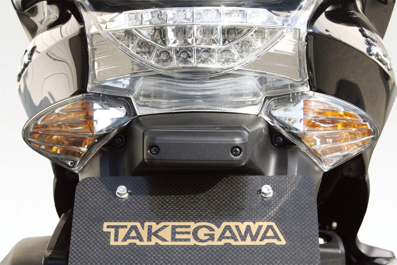 【SP武川】Hyper LED方向燈燈泡套件 - 「Webike-摩托百貨」